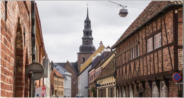 Jobba på ett branschledande företag i en av Skånes vackraste och mest snabbväxande regioner